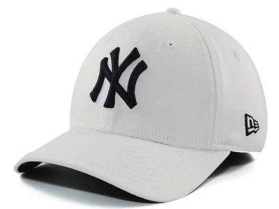 New York Yankees MLB Single A 39THIRTY Hats