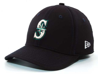 Seattle Mariners MLB Single A 39THIRTY Hats