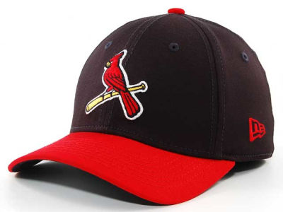 St. Louis Cardinals MLB Single A 39THIRTY Hats