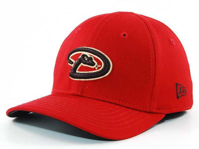 Arizona Diamondbacks MLB Single A 39THIRTY Hats
