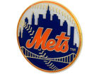 New York Mets Aminco Inc. Logo Pin Pins, Magnets & Keychains