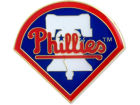 Philadelphia Phillies Logo Pin Pins, Magnets & Keychains
