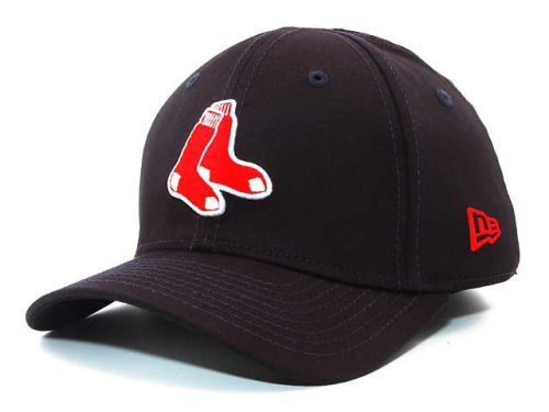 Boston Red Sox New Era MLB Single A 39THIRTY Hats