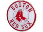 Boston Red Sox Logo Pin Pins, Magnets & Keychains