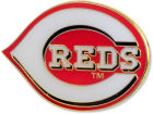 Cincinnati Reds Aminco Inc. Logo Pin Pins, Magnets & Keychains