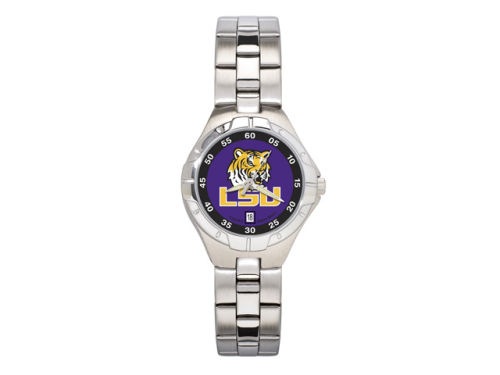 LSU Tigers Pro II Watch-Wmns