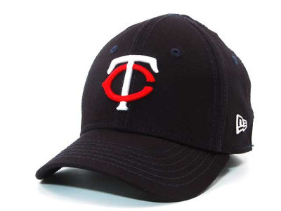 Minnesota Twins MLB Single A 39THIRTY Hats