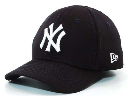 New York Yankees New Era MLB Single A 39THIRTY Hats