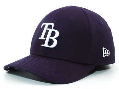 Tampa Bay Rays MLB Single A 39THIRTY Hats