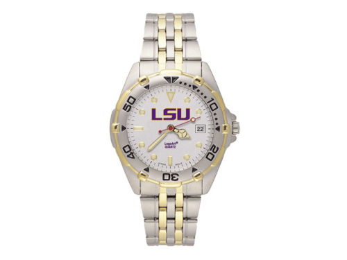 LSU Tigers All Star Watch-Mens