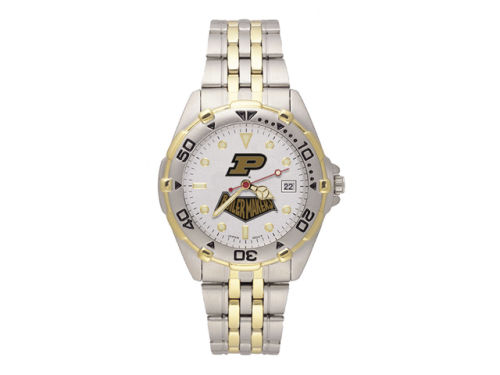 Purdue Boilermakers All Star Watch-Mens