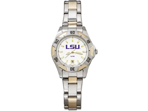 LSU Tigers All Star Watch-Womens