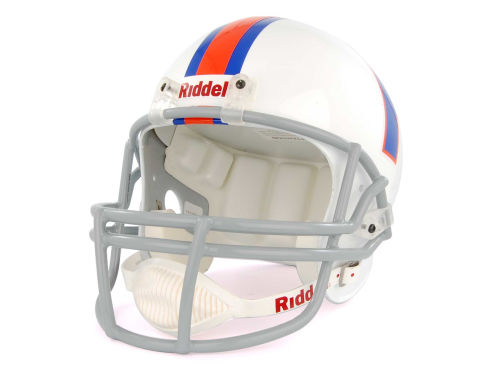 Florida Gators Riddell NCAA Deluxe Replica Throwback Helmet