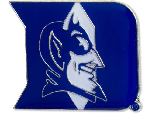 Duke Blue Devils Aminco Inc. Logo Pin