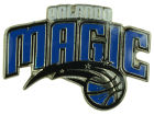 Orlando Magic Aminco Inc. Logo Pin Pins, Magnets & Keychains