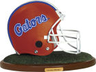 Florida Gators Replica Helmet with Wood Base Collectibles