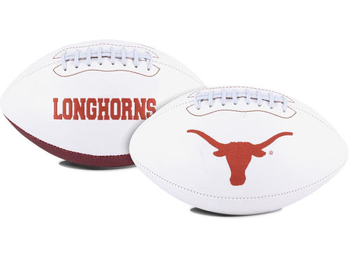 Texas Longhorns Jarden Sports Signature Series Football