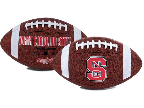 North Carolina State Wolfpack Jarden Sports Game Time Football