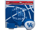 Kentucky Wildcats Jarden Sports Slam Dunk Hoop Set Gameday & Tailgate