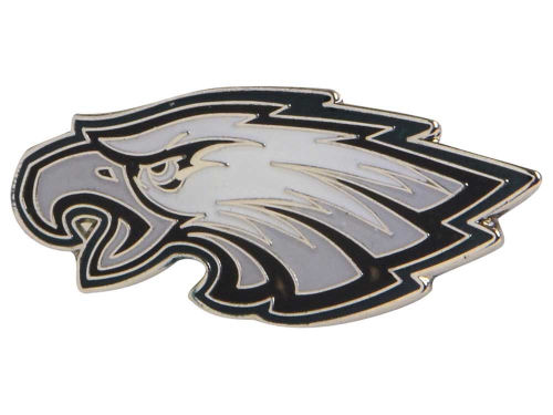 Philadelphia Eagles Logo Pin