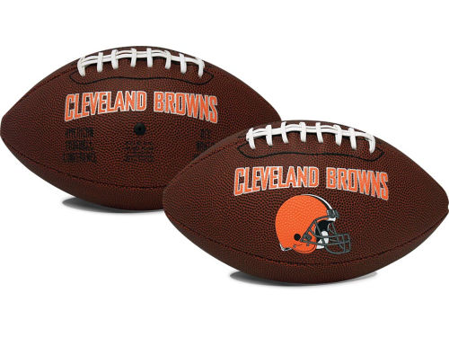 Cleveland Browns Jarden Sports Game Time Football