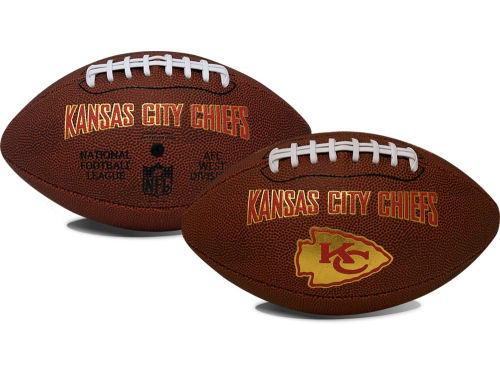 Kansas City Chiefs Jarden Sports Game Time Football