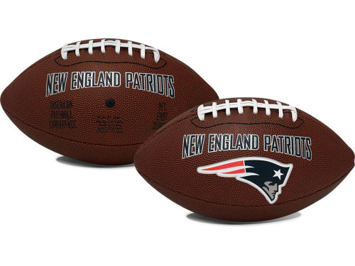 New England Patriots Game Time Football