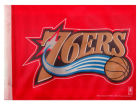 Philadelphia 76ers Rico Industries Car Flag Rico Auto Accessories