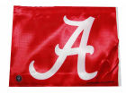 Alabama Crimson Tide Rico Industries Car Flag Rico Auto Accessories