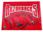 Arkansas Razorbacks Rico Industries Car Flag Rico Auto Accessories
