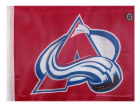 Colorado Avalanche Rico Industries Car Flag Auto Accessories