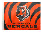 Cincinnati Bengals Rico Industries Car Flag Auto Accessories