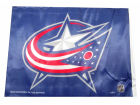 Columbus Blue Jackets Rico Industries Car Flag Auto Accessories