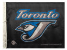 Toronto Blue Jays Rico Industries Car Flag Auto Accessories