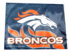 Denver Broncos Rico Industries Car Flag Auto Accessories