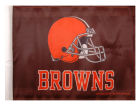 Cleveland Browns Rico Industries Car Flag Auto Accessories