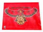 Atlanta Hawks Rico Industries Car Flag Auto Accessories