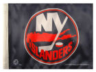 New York Islanders Rico Industries Car Flag Rico Auto Accessories