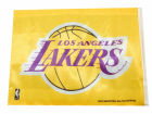Los Angeles Lakers Rico Industries Car Flag Auto Accessories