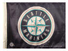 Seattle Mariners Rico Industries Car Flag Rico Auto Accessories