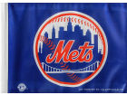 New York Mets Rico Industries Car Flag Auto Accessories