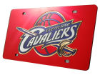 Cleveland Cavaliers Rico Industries Acrylic Laser Tag Auto Accessories