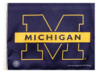 Michigan Wolverines Rico Industries Car Flag Auto Accessories