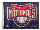 Washington Nationals Rico Industries Car Flag Auto Accessories