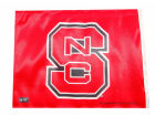 North Carolina State Wolfpack Rico Industries Car Flag Auto Accessories
