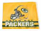 Green Bay Packers Rico Industries Car Flag Auto Accessories