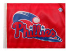Philadelphia Phillies Rico Industries Car Flag Auto Accessories