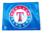 Texas Rangers Rico Industries Car Flag Auto Accessories