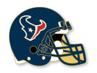 Houston Texans Aminco Inc. Helmet Pin Gameday & Tailgate