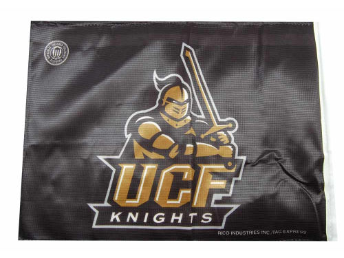 Central Florida Knights Rico Industries Car Flag Rico